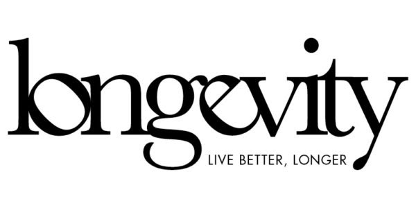 longevity masthead - live better longer