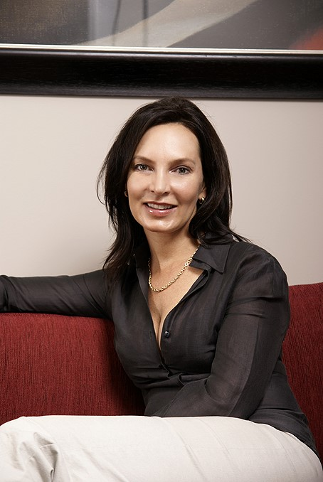 Dr Nerina Wilkinson