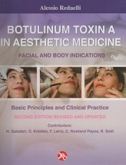 Botulinum Toxin A 2nd edition sml