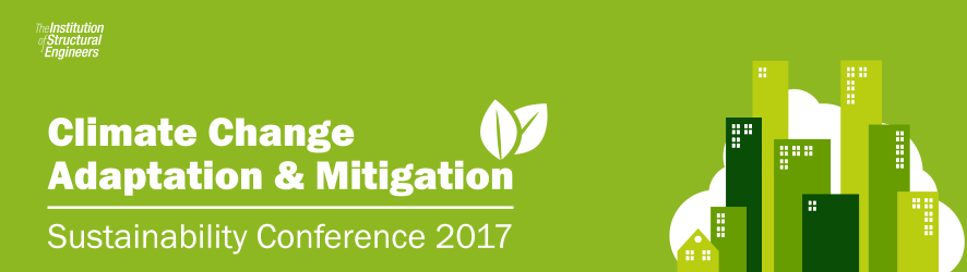 Sustainability Conference 2017 - Climate Change: Adaptation and Mitigation