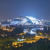 Singapore Sports Hub_© Darren Soh 200