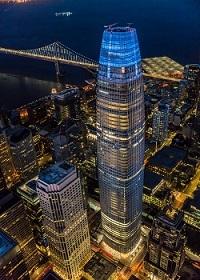 Salesforce Tower credit Steve Proehl 200