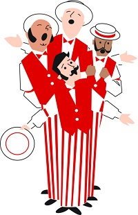 barbershop-quartet-illustration