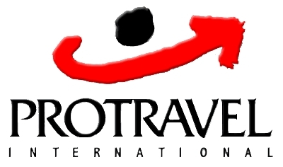 Protravel logo