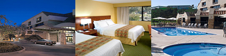 Courtyard Marriott Rancho Bernardo