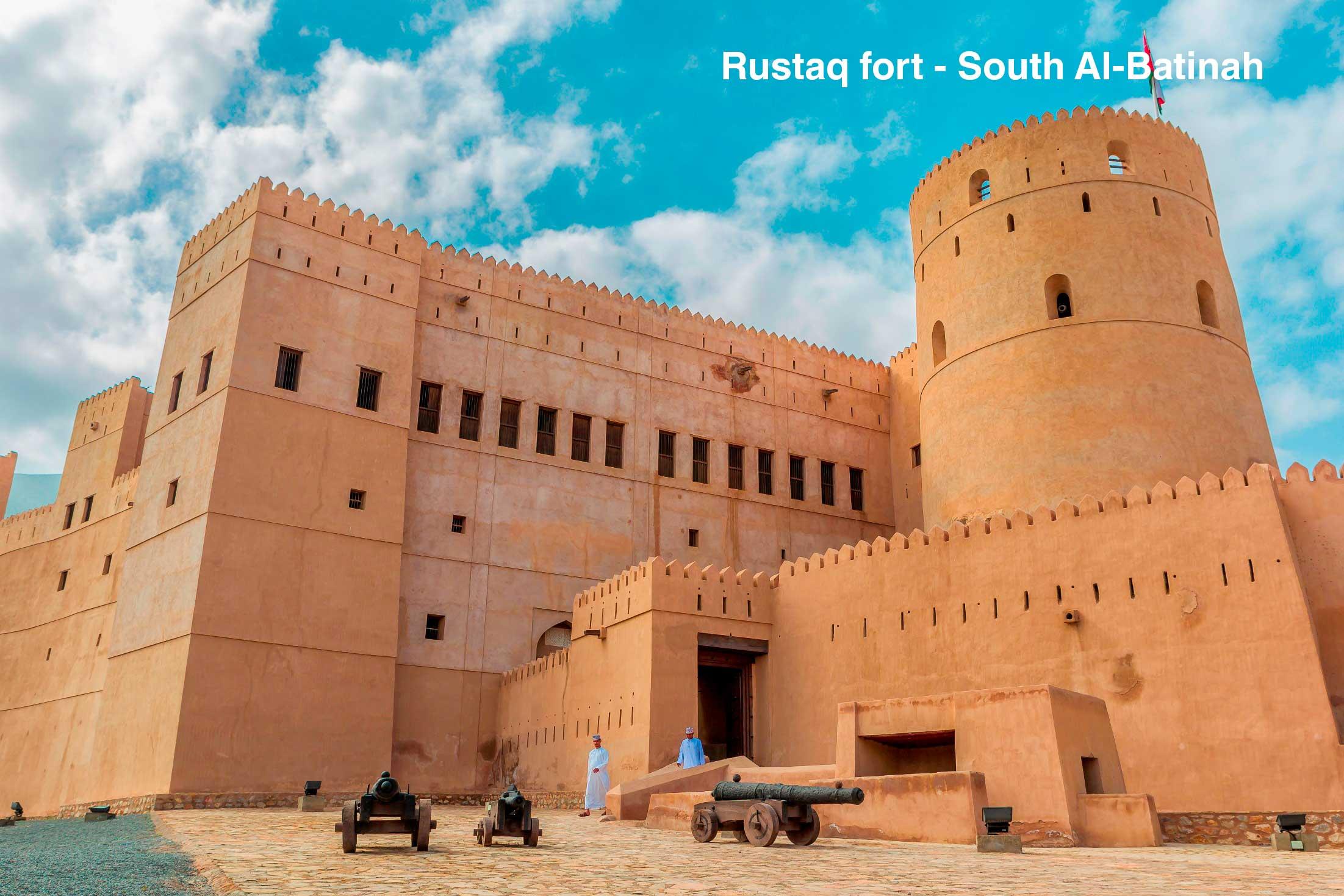 Rustaq-fort---South-Al-Batinah