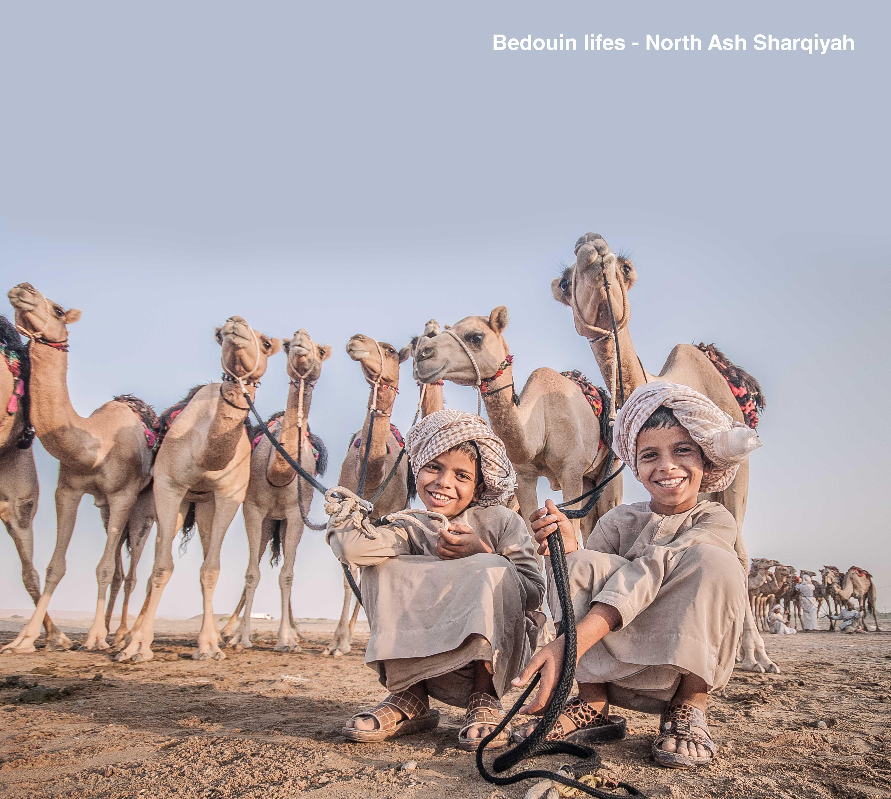 Bedouin-lifes---North-Ash-Sharqiyah