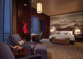 Grand Premier Room_China World