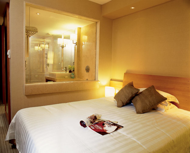 executive  room_Jinglun