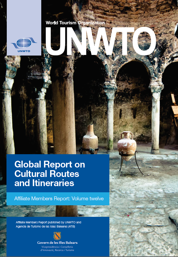 global report on cultural routes