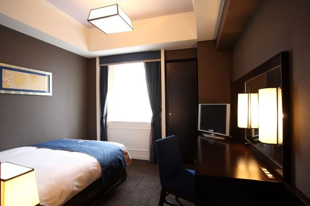 Hotel Monterey Kyoto_Single room