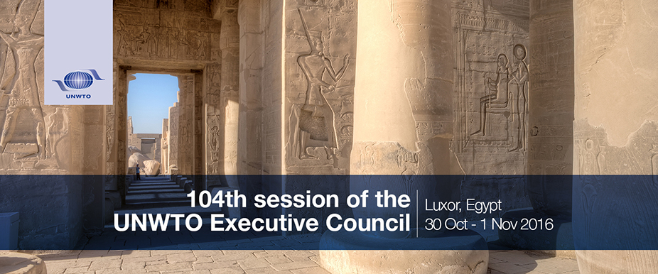 104th session of the UNWTO Executive Council