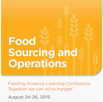 2015 Food Sourcing and Operations Learning Conference