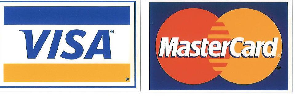 VISA MC Logo