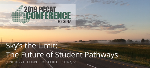 2019 PCCAT Conference