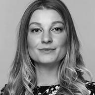 Maja Milutinovic headshot b&w.png