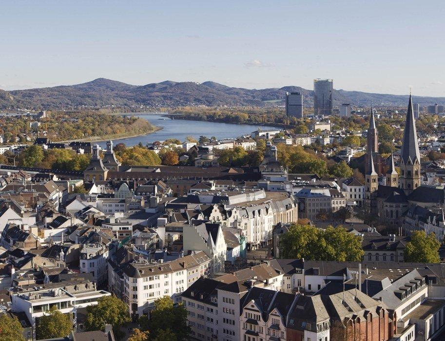 Bonn city 2
