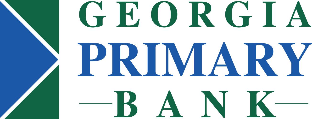 GA PRimary Bank Logo