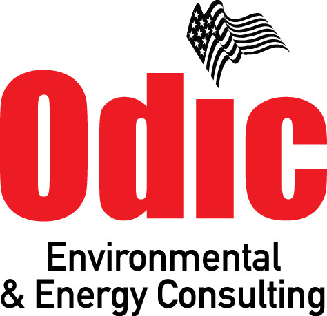 Odic Logo_Environmental and Energy