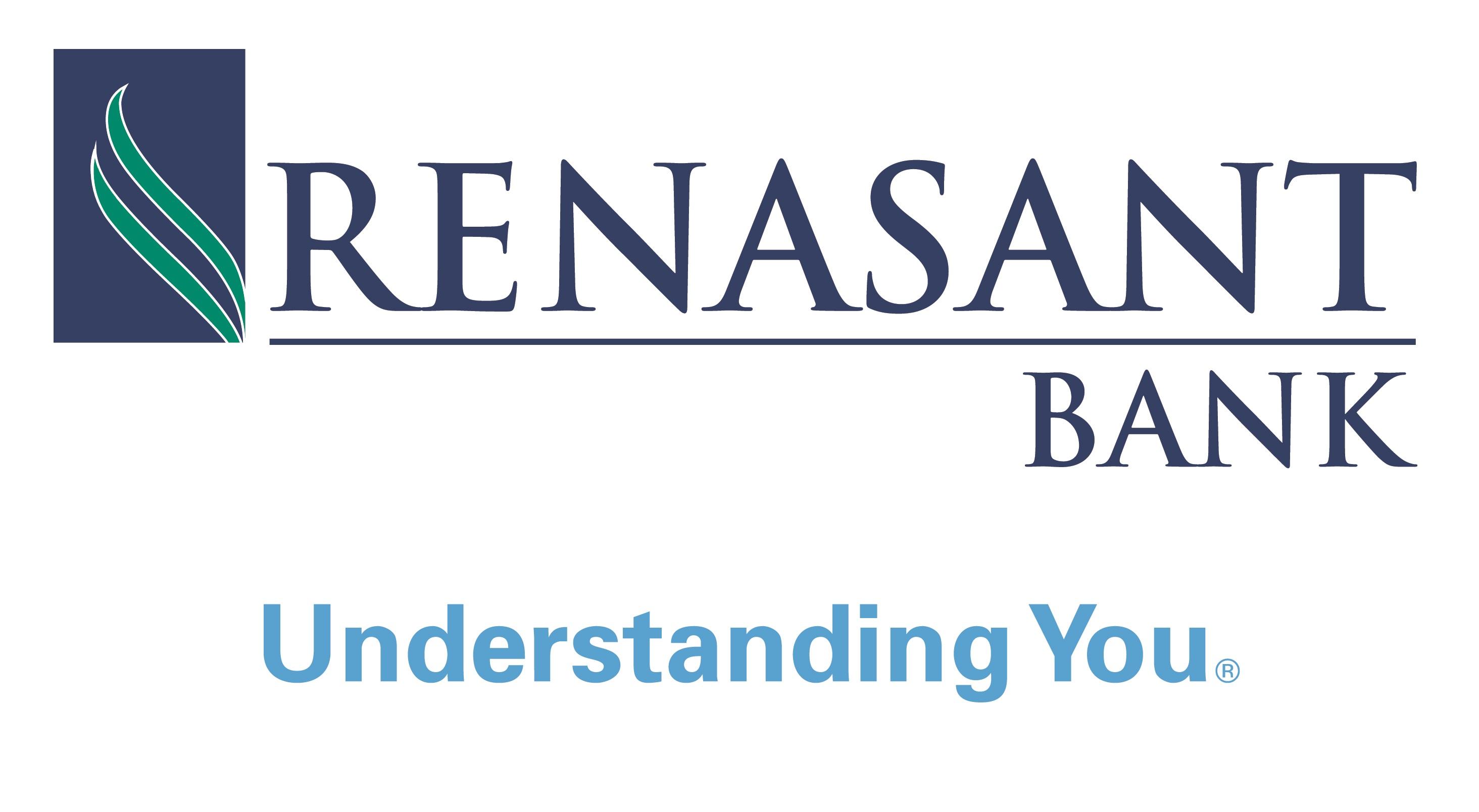 Renasant Logo-ed