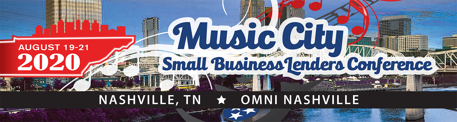 Music City Small Business Lenders Conference 2020
