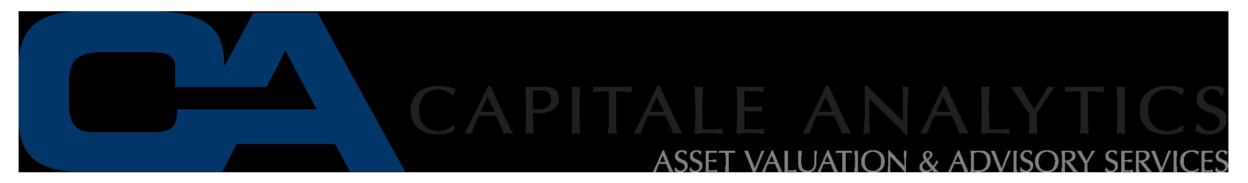 Capitale Analytics Logo