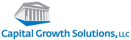 Capital Growth Solutions Logo
