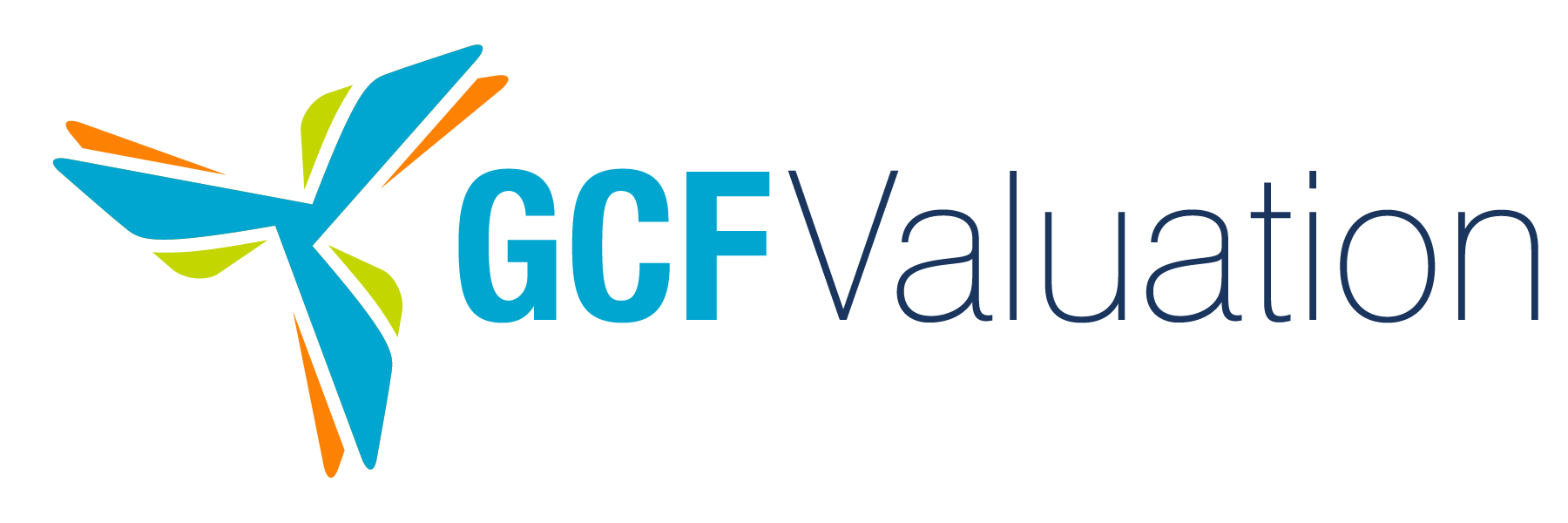 GCFValuations Logo
