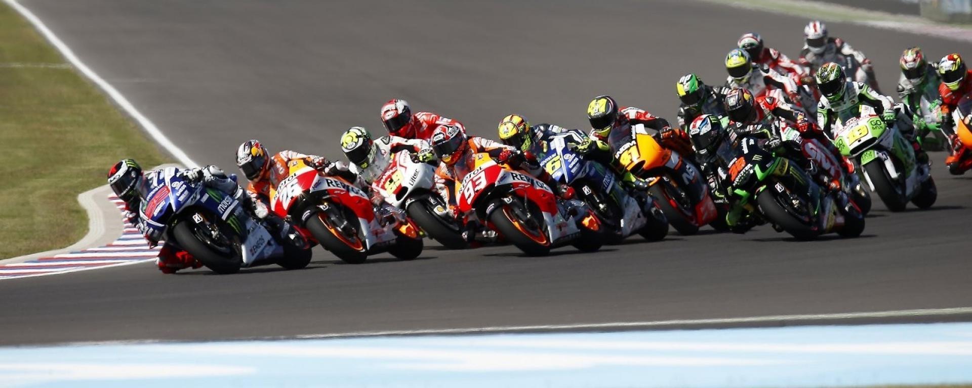 ¿Te apetece vivir una Experiencia moto GP?