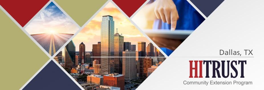 HITRUST Community Extension Program - Dallas, TX