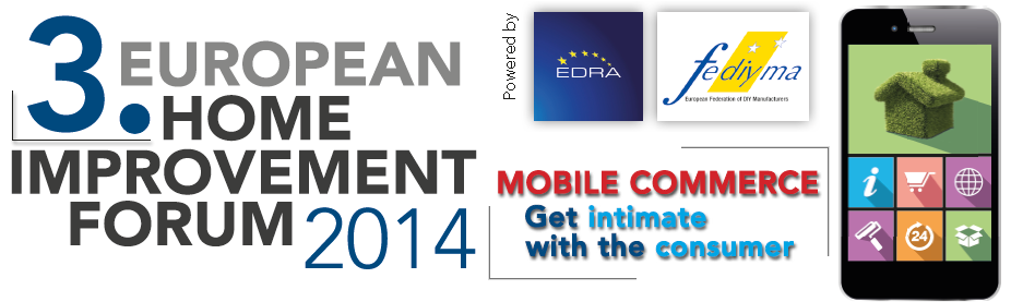 3rd European Home Improvement Forum