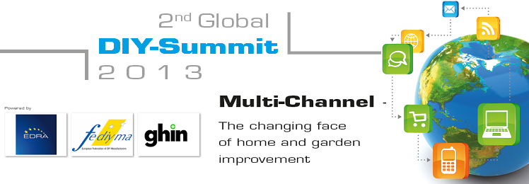2nd Global DIY Summit