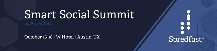 Smart Social Summit