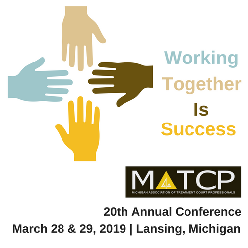 MATCP 20th Annual Conference Video