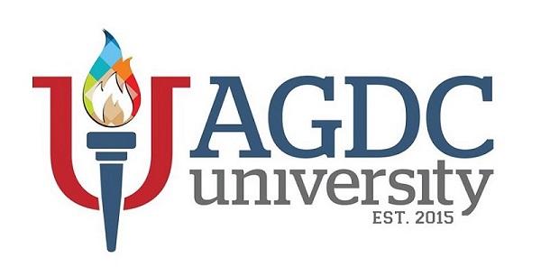 AGDC/TSM 101 - November 7-11, 2016