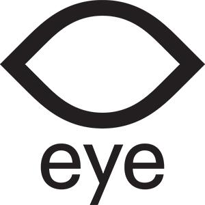 Eye_Vertical_Lockup_Black