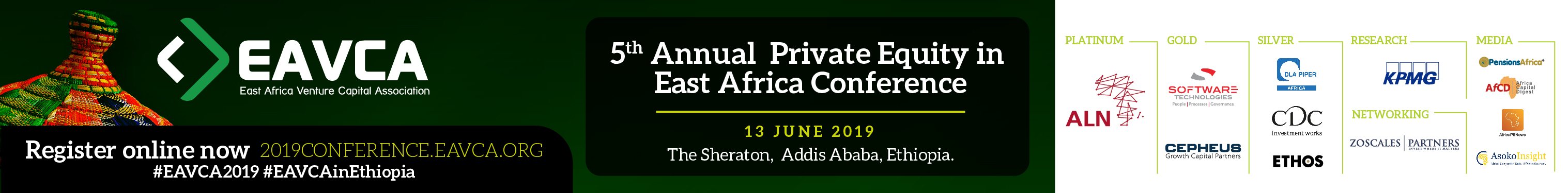 5th Annual Private Equity in East Africa  Conference