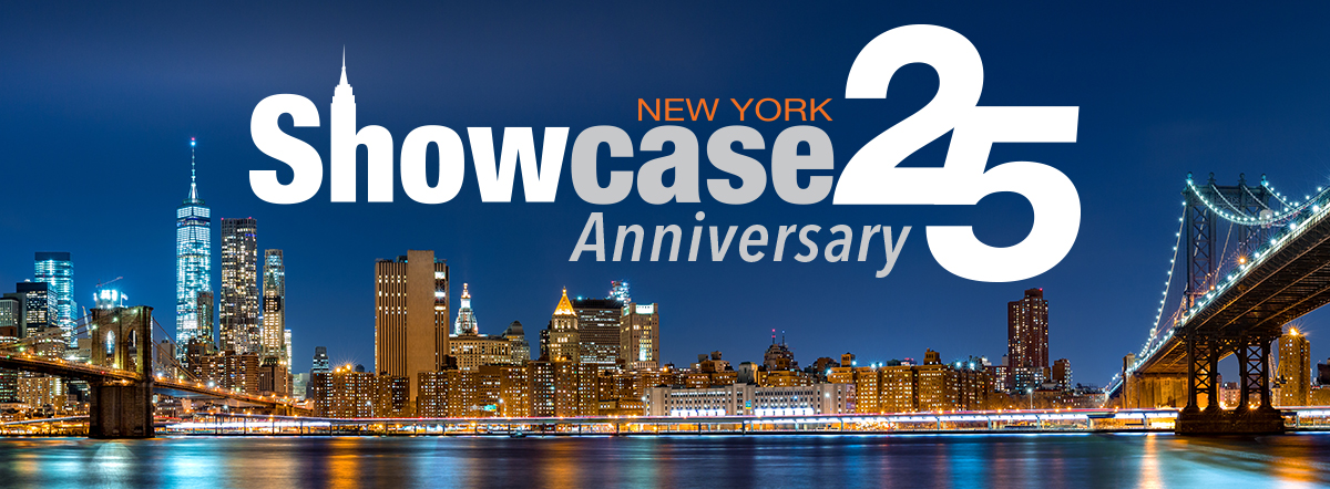 NEC NY Partner Showcase 2018