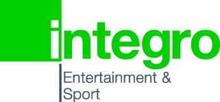 Integro Logo - Entertainment & Sport - COLOURED co
