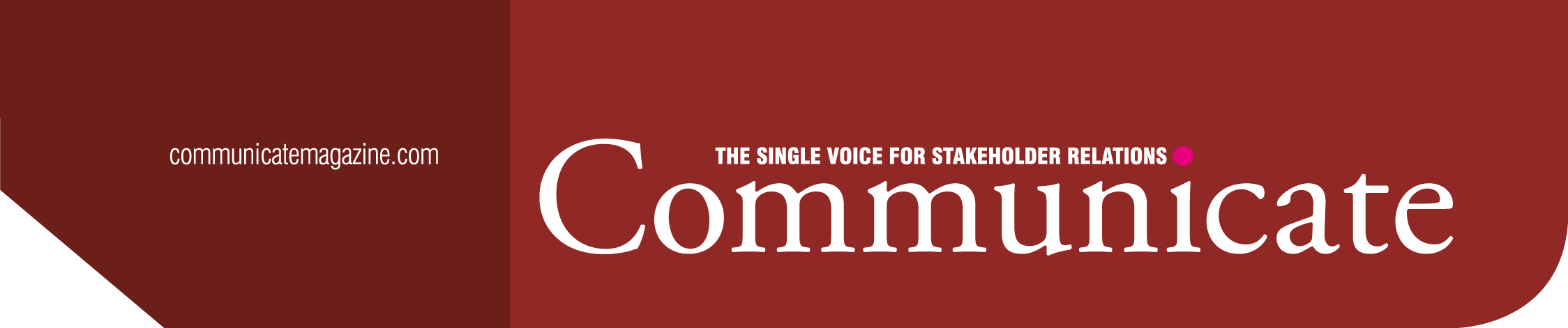 Communicate logo