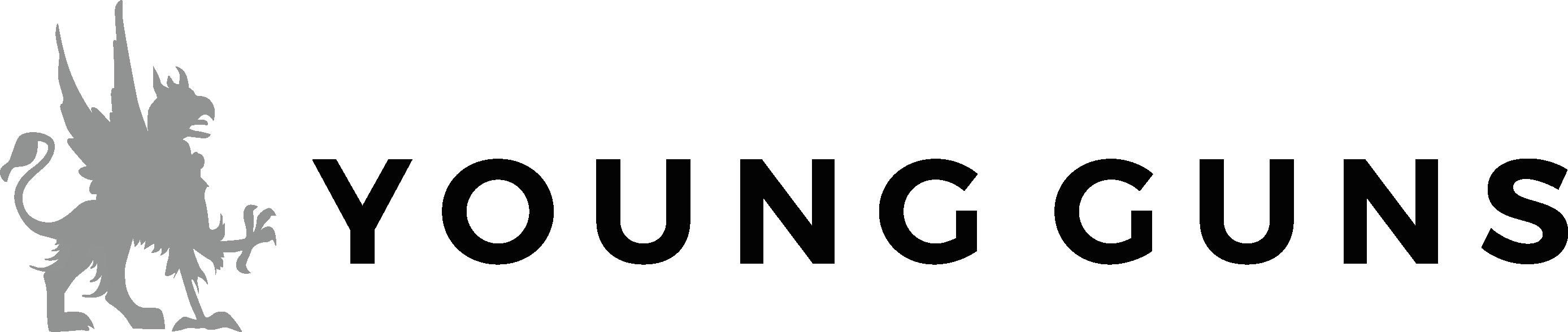 YG new logo