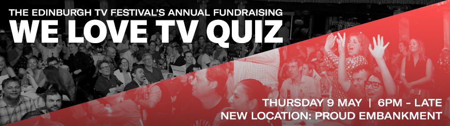 We Love TV Quiz 2019