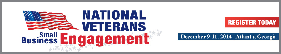 Attendee - National Veterans Small Business Engagement