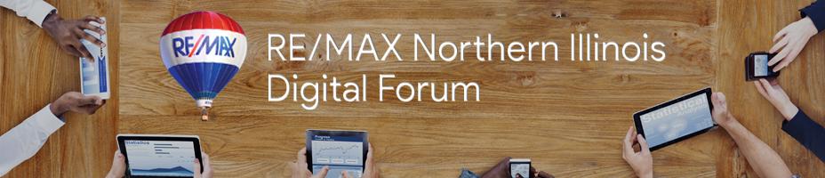 Digital Forum Banner