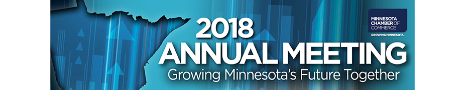 2018 Annual Meeting: Growing Minnesota's Future Together