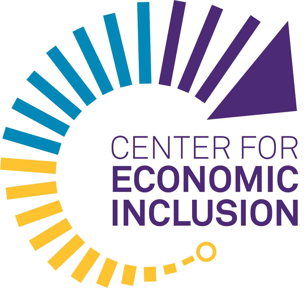 Center for Economic Inclusion Logo