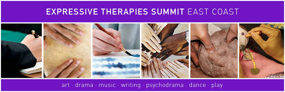2021 Expressive Therapies Summit: East - Registration Site