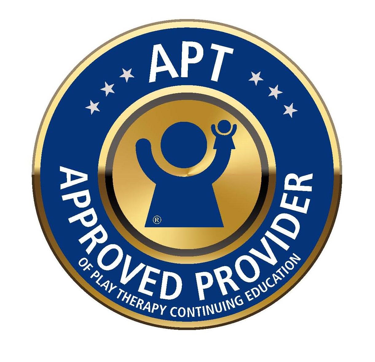 APT Approved Provider Logo - Feb 2016