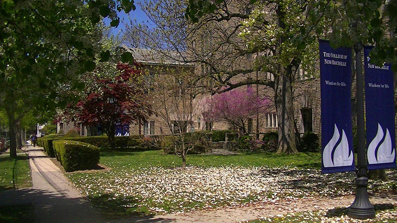 CNR campus