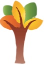 PTTI tree logo